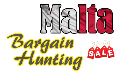 Malta-Bargain-Hunting